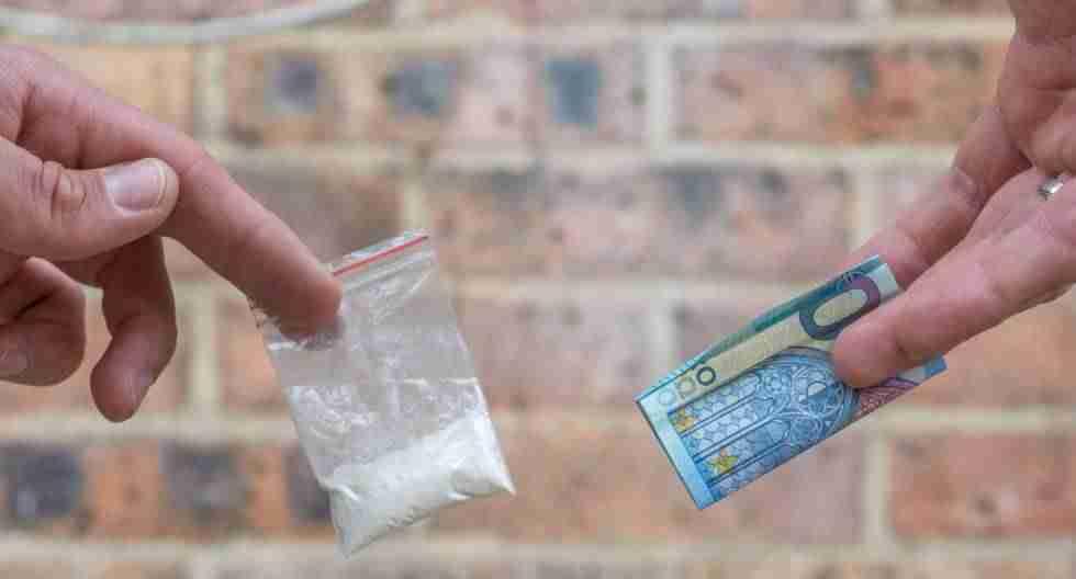 Abogados Expertos en Narcotráfico