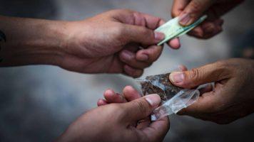 Blanqueo de capitales procedente del narcotráfico