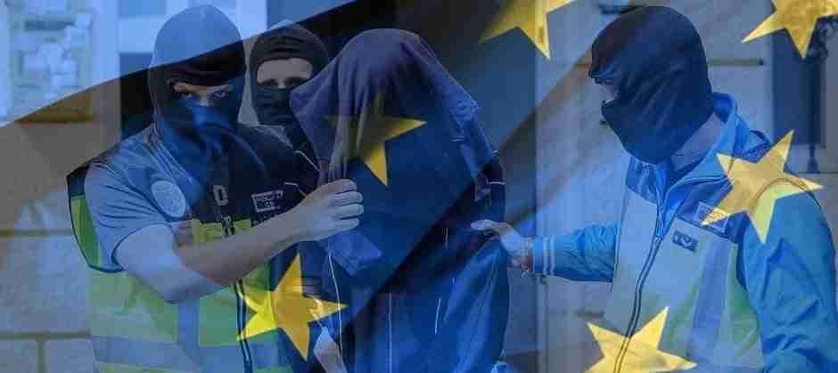 Expertos en Euroorden (OEDE)