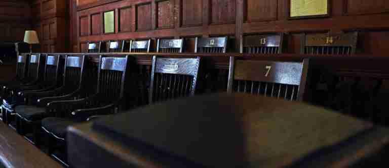 Abogados Tribunal Jurado