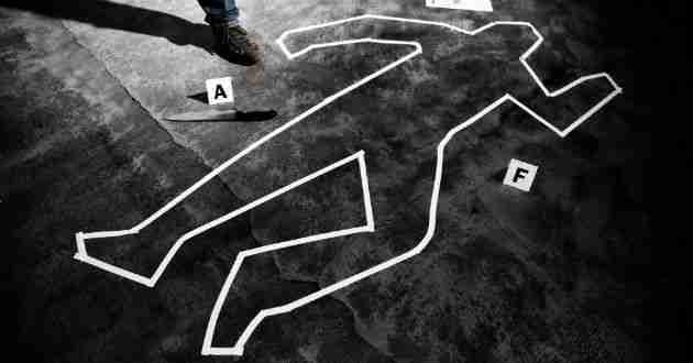 Abogado Especialista en Asesinatos